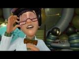 Чокнутый профессор / Nutty Professor, The (2008)